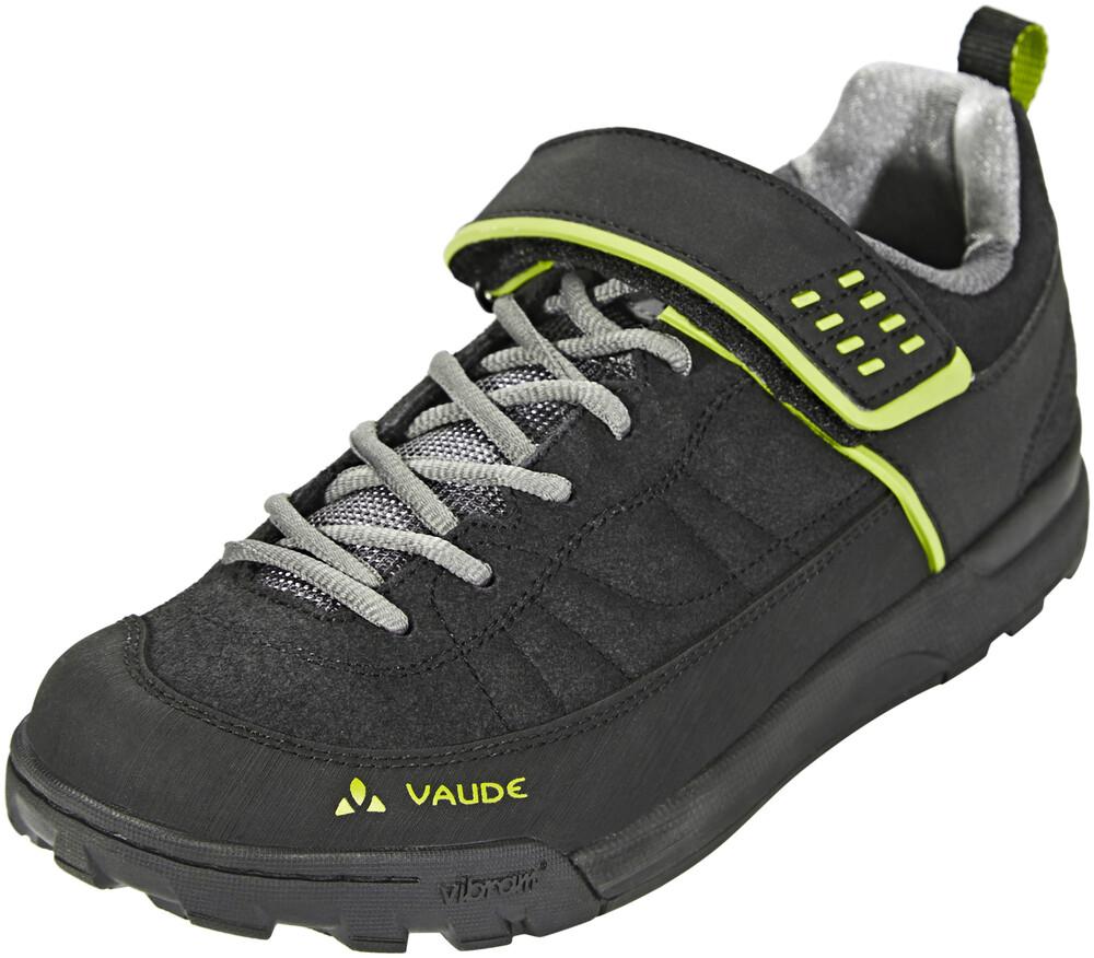 VAUDE Moab Low AM - Zapatillas - gris 41 2018 Zapatillas MTB Pedal Plano 6dH3wT03mU